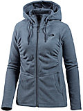The North Face Mezzaluna Fleecejacke Damen