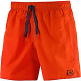 adidas Badeshorts Herren orange