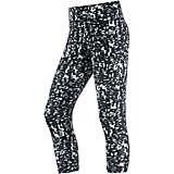 adidas Funktionshose Damen schwarz/weiß
