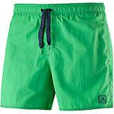adidas Badeshorts Herren grün
