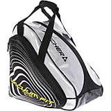 Fischer Vacuum Skischuhtasche grau/schwarz