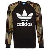 adidas ES Crew Sweatshirt Herren