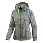 OCK Outdoorjacke Damen oliv