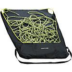 EDELRID Liner Seilsack schwarz/grün