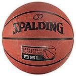 Spalding BBL Outdoor Größe 7 Basketball orange
