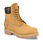 TIMBERLAND 6 Inch Schnürstiefel Herren gelb