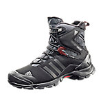 adidas Winter Hiker Speed Winterschuhe Herren schwarz