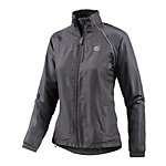 unifit Laufjacke Damen schwarz