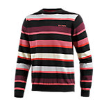 Billabong Travers Strickpullover Herren bordeaux
