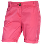 S.OLIVER Shorts Damen pink
