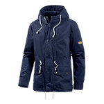 Billabong GM Army Parka Herren navy