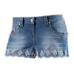 Maui Wowie Jeansshorts Damen denim