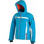 CMP Skijacke Damen blau/weiß/rot