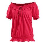 Roxy T-Shirt Damen rot