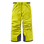 The North Face Freedom Insulated Snowhose Jungen limette