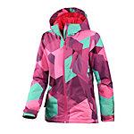 O'NEILL Cats Snowboardjacke Damen pink/lila