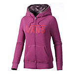Vans Command Sweatjacke Damen pink