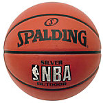 Spalding NBA Outdoor Basketball orange