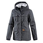 WLD Kelly Snowboardjacke Damen anthrazit