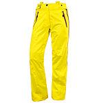 VAUDE Aletsch Skitourenhose Damen gelb