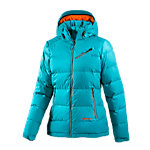 Marmot Sling shot Skijacke Damen ocean/orange