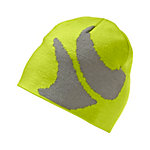 OCK Logo Beanie limette