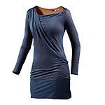 Khujo Jerseykleid Damen indigo