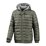 Billabong Collective Wendejacke Herren oliv/grau
