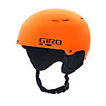 Giro Combyn Skihelm orange