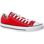 CONVERSE Chuck Taylor All Star Sneaker Damen rot