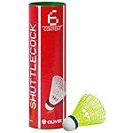 OLIVER Pro Tec 5 Badmintonball grün