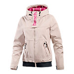 Bench Softshelljacke Damen stone