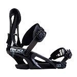 Ride Snowboards LX Snowboardbindung schwarz