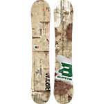 Burton Blunt Freestyle Board grau/braun