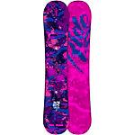 Ride Snowboards Baretta All-Mountain Board Damen pink/lila