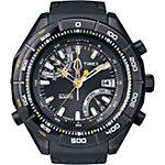 Timex Altimeter Sportuhr schwarz