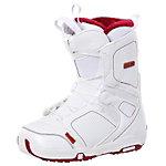 Salomon Pearl 12/13 Snowboard Boots Damen weiß