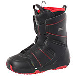 Salomon Faction 12/13 Snowboard Boots Herren schwarz