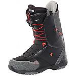 Nitro Snowboards Ultra TLS 2012/13 Snowboard Boots schwarz/grau