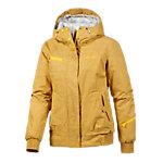 Bench Seleene Snowboardjacke Damen gelb