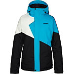 Zimtstern Rana Snowboardjacke Damen schwarz/blau