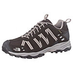 The North Face Sakura GTX Wanderschuhe Herren grau/anthrazit