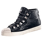 REPLAY Sneaker Damen schwarz