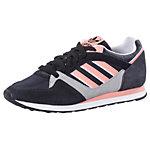 adidas ZX 100 Sneaker Damen schwarz/rose