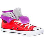 CONVERSE Chuck Taylor All Star Two Fold Sneaker koralle/lila