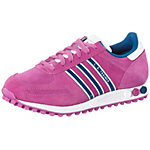 adidas LA Trainer Sneaker Damen lila