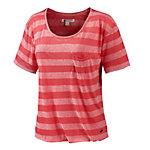 Roxy Dromomania T-Shirt Damen koralle/pink