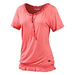 Roxy Favorite Longshirt Damen koralle