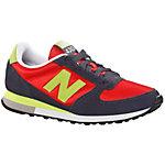 NEW BALANCE 430 Sneaker Herren rot