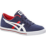 ASICS Aaron Sneaker Herren blau/weiß